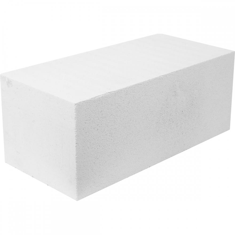 Особенности отделки стен построенных из газобетона