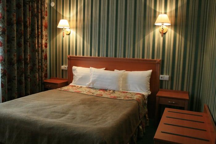 Гостиница «Ост-Вест»