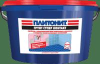 Праймер на акрилатной основе для подготовки сложных поверхностей с низким водопоглощением