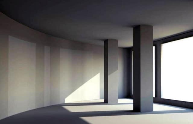 Испанцы будут строить дома с тающими стенами вместо кондиционеров