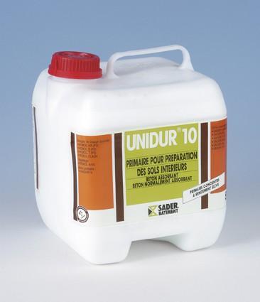 Концентрированная грунтовка Unidur 10