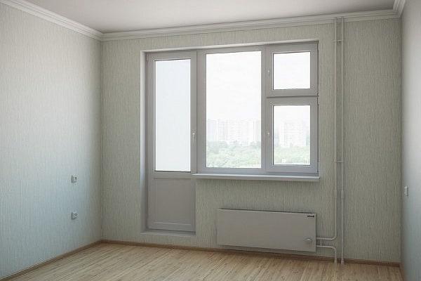 Покупатели квартир эконом-класса в Подмосковье предпочитают жильё с отделкой
