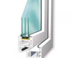 пластиковые окна, двери и лоджии любой конфигурации и сложности, выполняя заказы качественно и в срок