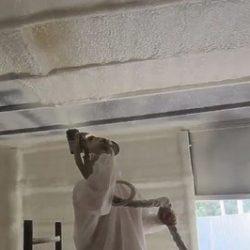 утепление гаража ппу