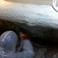 Утепление труб и тепловых камер ппу