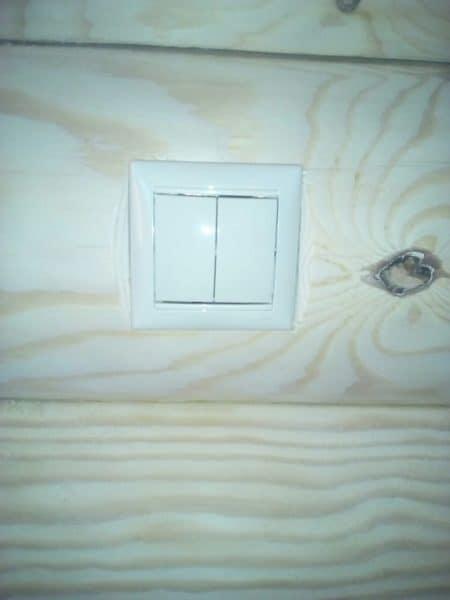 Профессиональный электромонтаж. Услуги электрика в Самаре