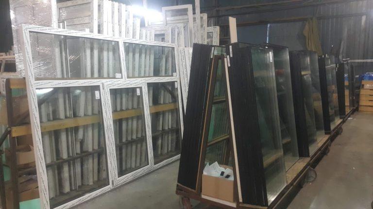 Остекление балконов и лоджий от производителя в Самаре