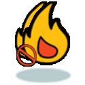Пожаробезопасена, является самозатухающей. Достижим класс горючести Г 1