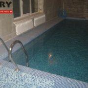 фото выполненных работ по домашним бассейнам