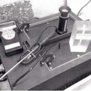 Измеритель теплопроводности ИТП-МГ 4 «250»