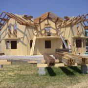 Минстрой назвал «предвзятым» отношение россиян к деревянному домостроению