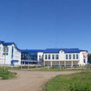 Образовательный центр на 1200 мест г. Кинель
