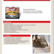 Пластификатор для растворов и бетона LUGATO Besserer Mörtel