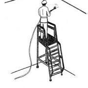 ТОИ Р-218-51-95 Типовая инструкция по охране труда для штукатура