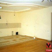 Реализован дизайн-проект квартиры. ВЕРИ. Ноябрь  2003