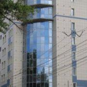 Офисный центр по ул Мичурина