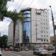 Офисный цент по ул Мичурина (Самара Парфюм)