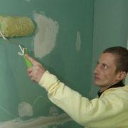 Украина нуждается в специалистах малярного дела